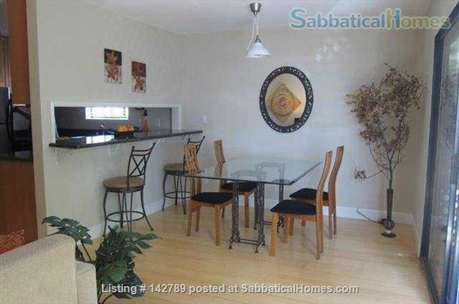 2br/1ba apartment available in 5 mins walking distance to UC campus Home Rental in Berkeley, California, United States 7