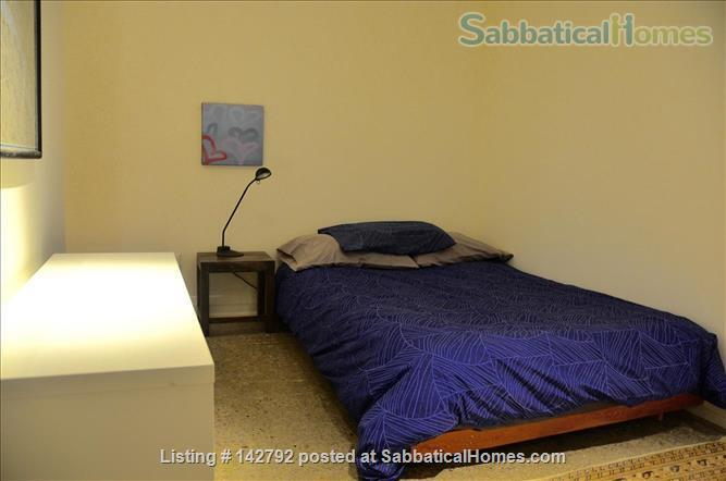 Beautiful bright 1 bdrm apartment on Bickford Park (Little Italy/Bloorcourt) Home Rental in Toronto, Ontario, Canada 3