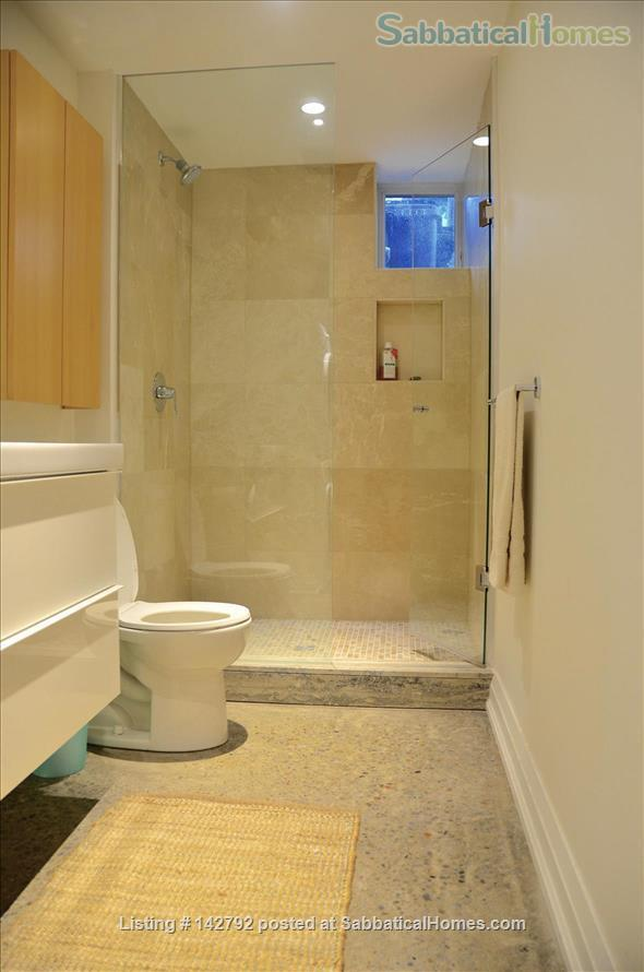 Beautiful bright 1 bdrm apartment on Bickford Park (Little Italy/Bloorcourt) Home Rental in Toronto, Ontario, Canada 4