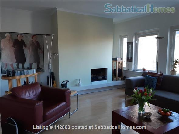Lovely 1 bed apt. w. lift, 800 sq ft in Center-avail. 02/02/22-03/2/22 Home Rental in Amsterdam, North Holland, Netherlands 0