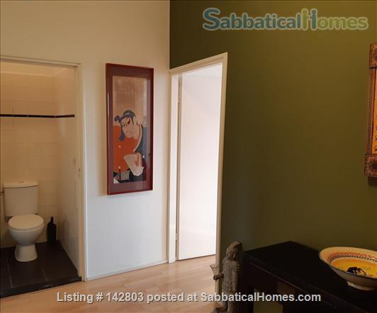 Lovely 1 bed apt. w. lift, 800 sq ft in Center-avail. 02/02/22-03/2/22 Home Rental in Amsterdam, North Holland, Netherlands 5
