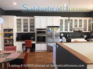 Beautiful 2800 sq.ft. condo in desirable Huron Chase complex in Ann Arbor Home Rental in Ann Arbor, Michigan, United States 7
