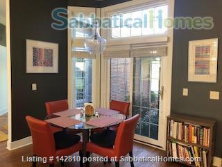 Beautiful 2800 sq.ft. condo in desirable Huron Chase complex in Ann Arbor Home Rental in Ann Arbor, Michigan, United States 8