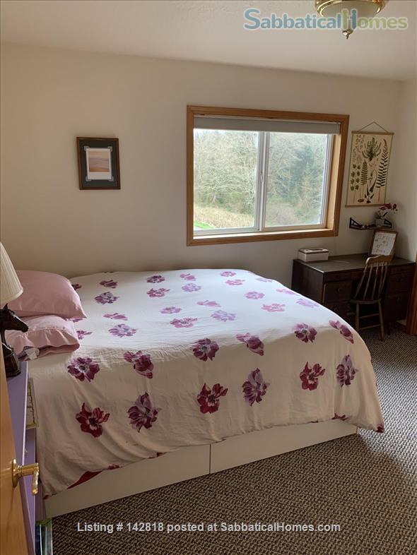 Expansive, Sunny, Coastal Paradise with Stunning Views Home Rental in Nehalem, Oregon, United States 9