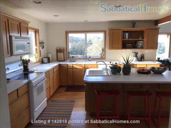 Expansive, Sunny, Coastal Paradise with Stunning Views Home Rental in Nehalem, Oregon, United States 4
