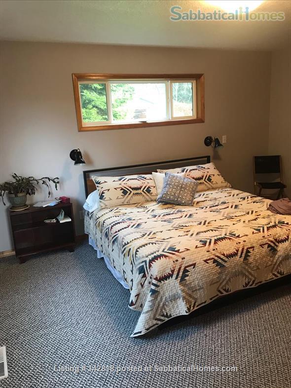 Expansive, Sunny, Coastal Paradise with Stunning Views Home Rental in Nehalem, Oregon, United States 5