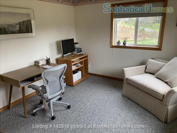 Expansive, Sunny, Coastal Paradise with Stunning Views Home Rental in Nehalem, Oregon, United States 8