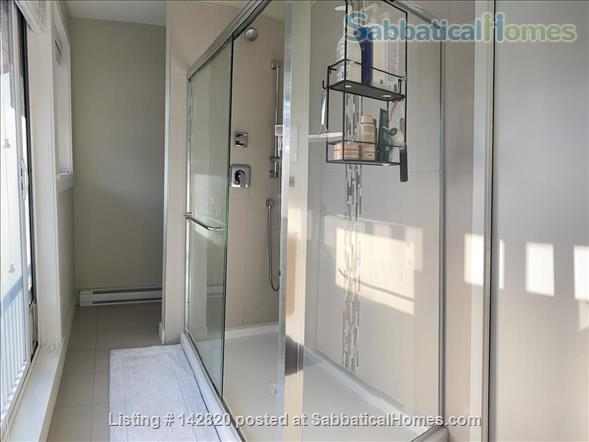 Three bedroom townhome on the beautiful North Shore Home Rental in North Vancouver, British Columbia, Canada 3