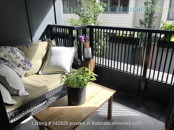 Three bedroom townhome on the beautiful North Shore Home Rental in North Vancouver, British Columbia, Canada 5