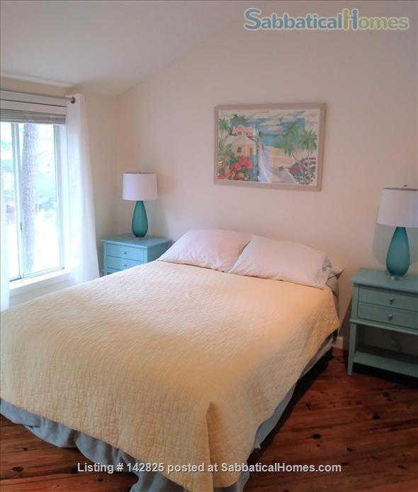 Chapel Hill Home close to UNC/Duke, Furnished Home Rental in Chapel Hill, North Carolina, United States 2