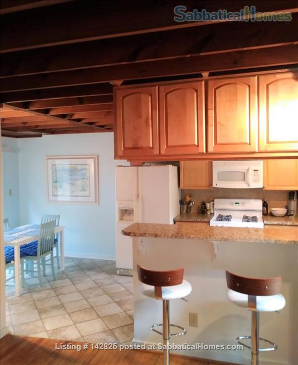 Chapel Hill Home close to UNC/Duke, Furnished Home Rental in Chapel Hill, North Carolina, United States 3