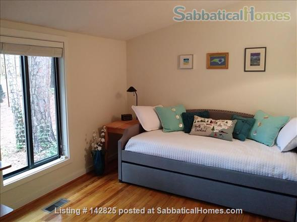 Chapel Hill Home close to UNC/Duke, Furnished Home Rental in Chapel Hill, North Carolina, United States 5