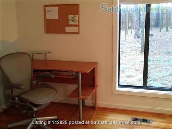 Chapel Hill Home close to UNC/Duke, Furnished Home Rental in Chapel Hill, North Carolina, United States 6