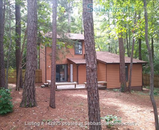 Chapel Hill Home close to UNC/Duke, Furnished Home Rental in Chapel Hill, North Carolina, United States 7
