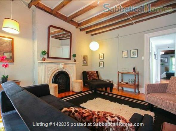Spacious One Bedroom Apartment in Lovely Park Slope Brooklyn Home Rental in Kings County, New York, United States 1