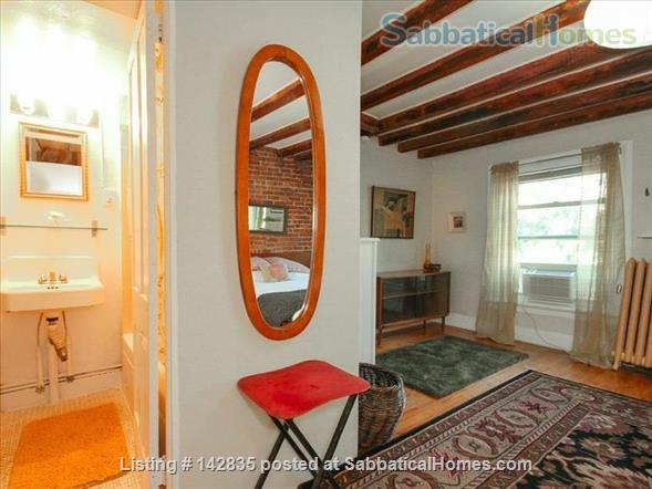 Spacious One Bedroom Apartment in Lovely Park Slope Brooklyn Home Rental in Kings County, New York, United States 0