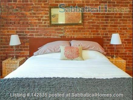 Spacious One Bedroom Apartment in Lovely Park Slope Brooklyn Home Rental in Kings County, New York, United States 4