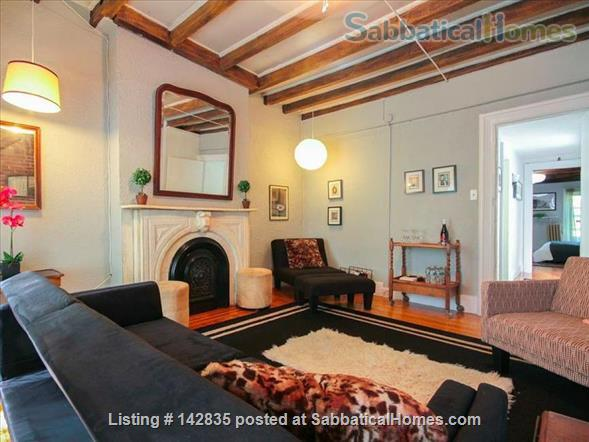 Spacious One Bedroom Apartment in Lovely Park Slope Brooklyn Home Rental in Kings County, New York, United States 7