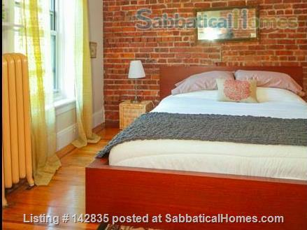 Spacious One Bedroom Apartment in Lovely Park Slope Brooklyn Home Rental in Kings County, New York, United States 8