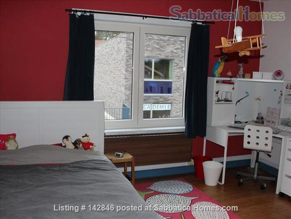 House to rent for one semester near KULeuven Home Rental in Rotselaar, Vlaanderen, Belgium 9