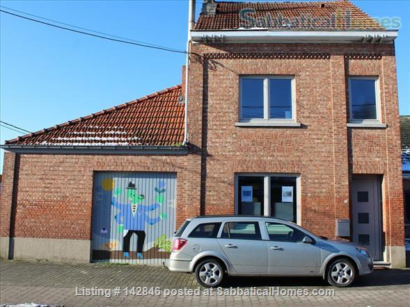 House to rent for one semester near KULeuven Home Rental in Rotselaar, Vlaanderen, Belgium 0