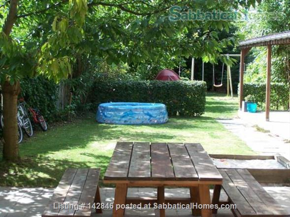 House to rent for one semester near KULeuven Home Rental in Rotselaar, Vlaanderen, Belgium 2