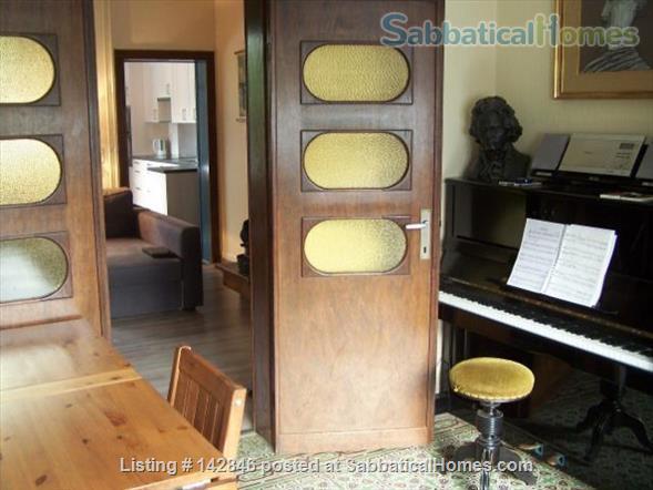 House to rent for one semester near KULeuven Home Rental in Rotselaar, Vlaanderen, Belgium 5