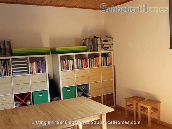 House to rent for one semester near KULeuven Home Rental in Rotselaar, Vlaanderen, Belgium 6