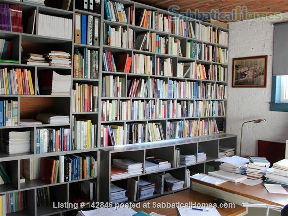 House to rent for one semester near KULeuven Home Rental in Rotselaar, Vlaanderen, Belgium 8