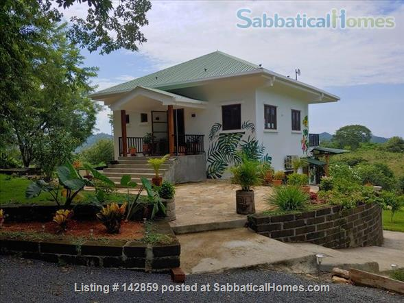 Casa Guayacan Home Rental in San Juan del Sur, Rivas, Nicaragua 1