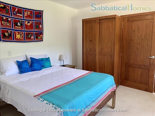 Casa Guayacan Home Rental in San Juan del Sur, Rivas, Nicaragua 0