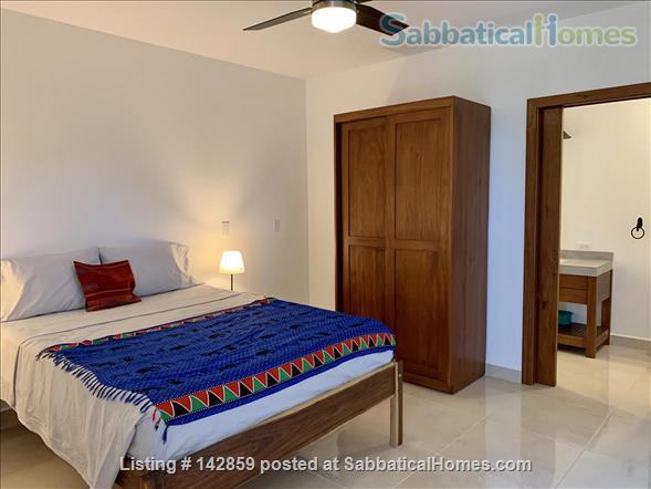Casa Guayacan Home Rental in San Juan del Sur, Rivas, Nicaragua 2