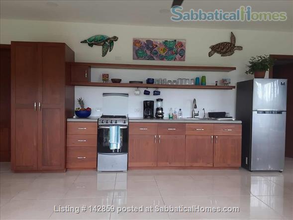 Casa Guayacan Home Rental in San Juan del Sur, Rivas, Nicaragua 4