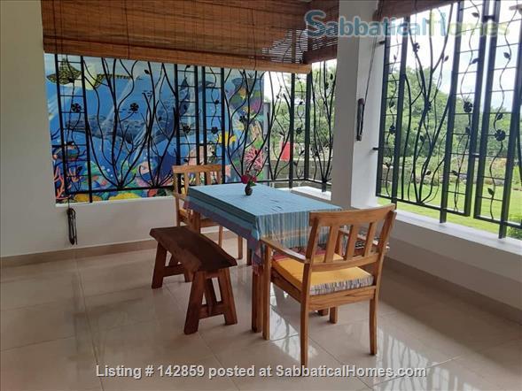 Casa Guayacan Home Rental in San Juan del Sur, Rivas, Nicaragua 5