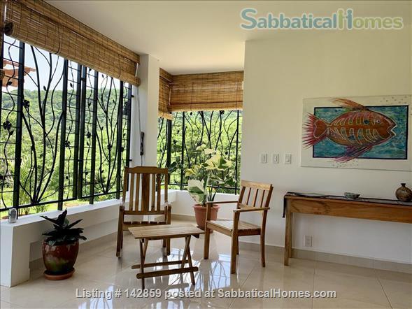 Casa Guayacan Home Rental in San Juan del Sur, Rivas, Nicaragua 6