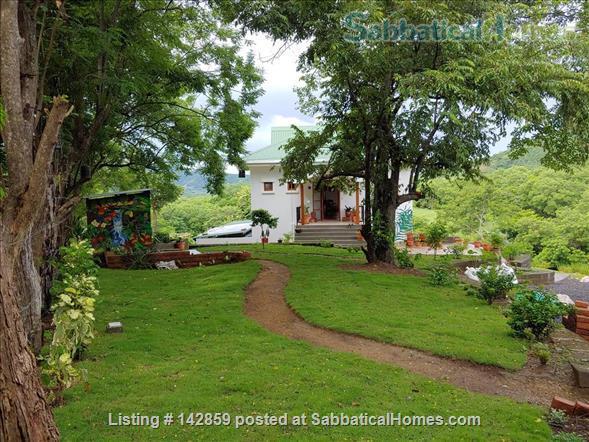 Casa Guayacan Home Rental in San Juan del Sur, Rivas, Nicaragua 7