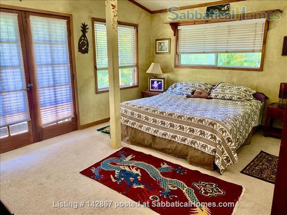 Coastal Paradise Point Home Rental in Keaau, Hawaii, United States 4