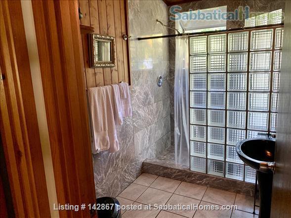 Coastal Paradise Point Home Rental in Keaau, Hawaii, United States 5