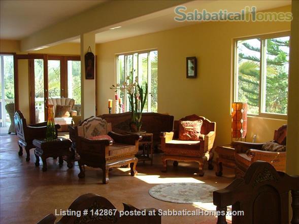 Coastal Paradise Point Home Rental in Keaau, Hawaii, United States 6