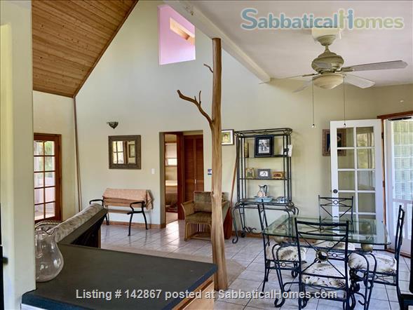 Coastal Paradise Point Home Rental in Keaau, Hawaii, United States 7