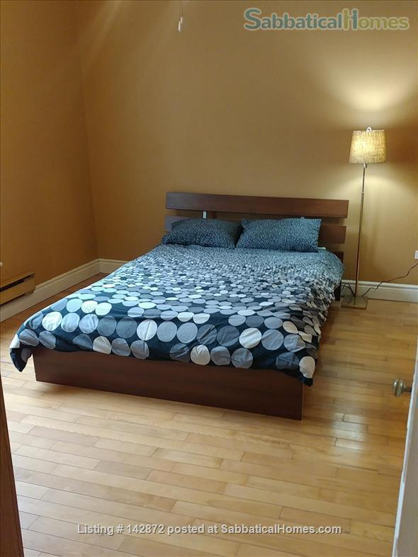 SUNNY 3 BDR - PLATEAU MT-ROYAL / MILE-END - LAURIER METRO Home Rental in Montreal, Quebec, Canada 6