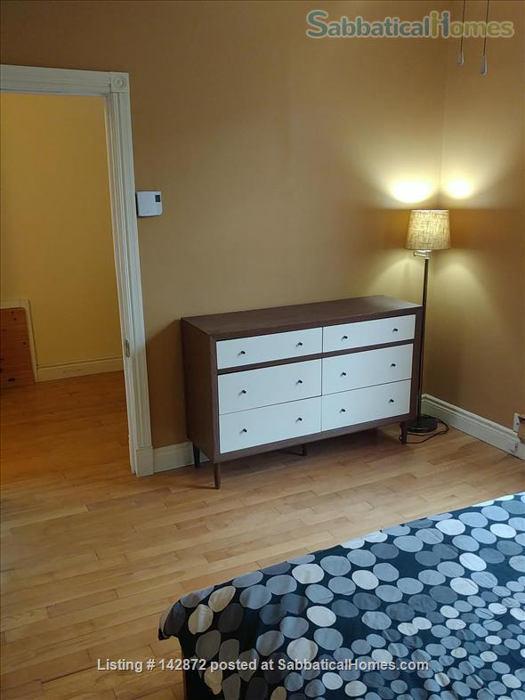 SUNNY 3 BDR - PLATEAU MT-ROYAL / MILE-END - LAURIER METRO Home Rental in Montreal, Quebec, Canada 7
