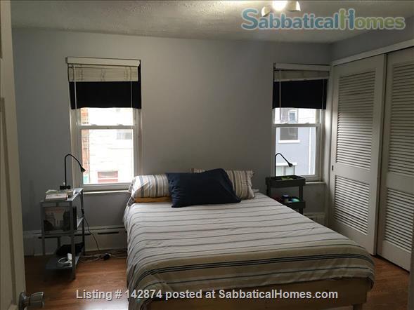 Nice Town House (925 ft²) near Center City Home Rental in Philadelphia, Pennsylvania, United States 7