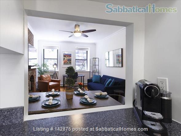 Cozy Chelsea One Bedroom Apt in New York's Best Neighborhood Home Rental in New York, New York, United States 5