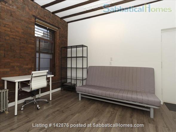 Renovated Modern West Harlem Moments from Columbia and City Uni Home Rental in New York, New York, United States 2