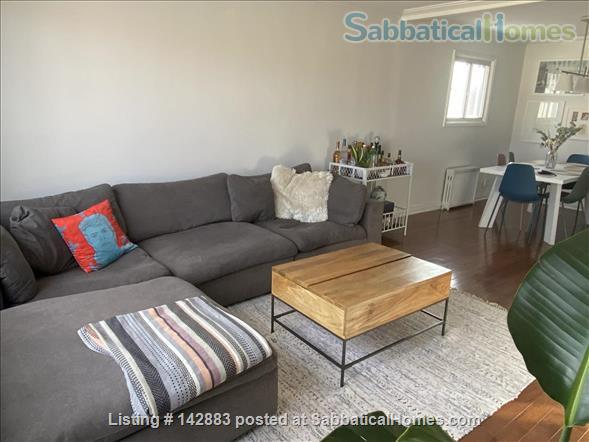 Two Bedroom Apartment available Mid-Town Home Rental in Toronto, Ontario, Canada 0