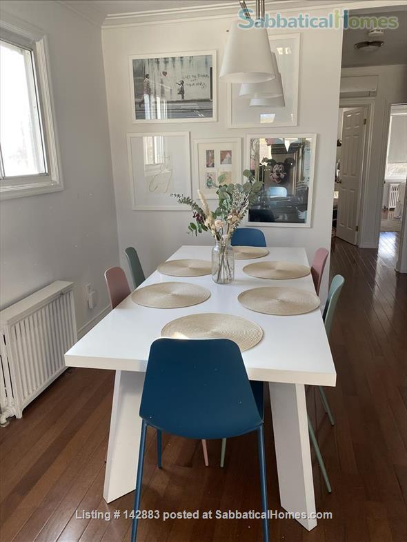 Two Bedroom Apartment available Mid-Town Home Rental in Toronto, Ontario, Canada 3