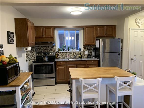 Two Bedroom Apartment available Mid-Town Home Rental in Toronto, Ontario, Canada 5