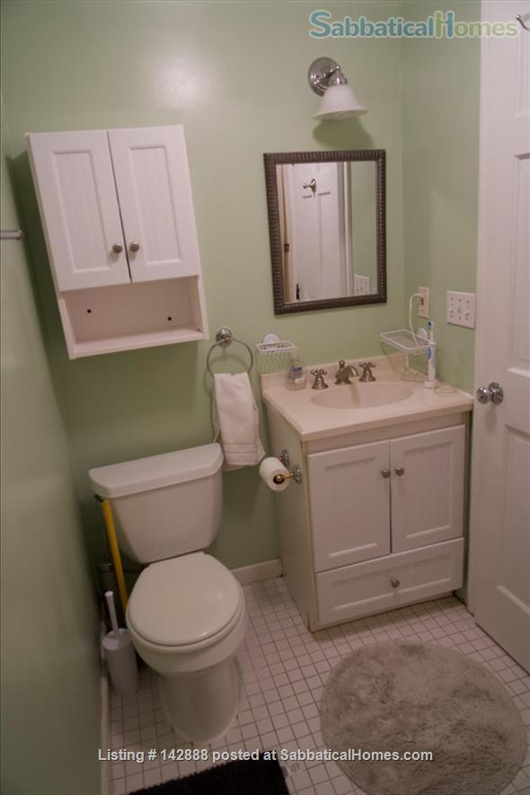 Fully furnished, one bedroom apartment in Woodley Park Home Rental in Washington, District of Columbia, United States 0