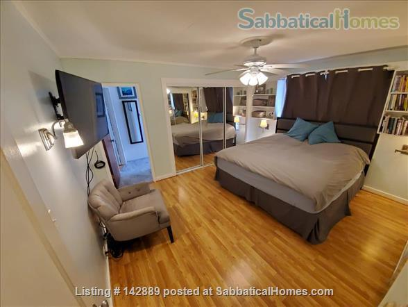 Your Honolulu home away from home w/ ocean and city views, pool + hot tub - 10 min to the beach Home Rental in Honolulu, Hawaii, United States 3